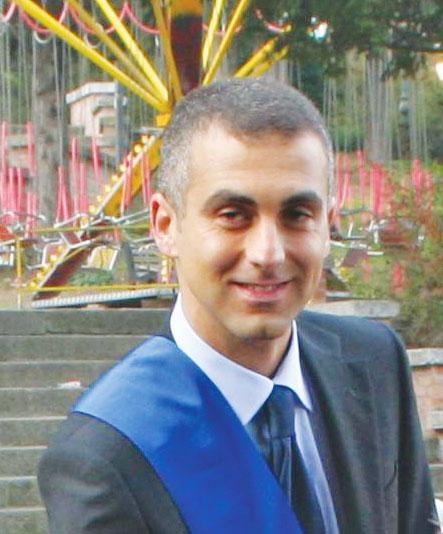 Jamil Sadeghovaald