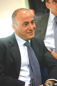 Paolo Maggioli, presidente di Confindustria Romagna