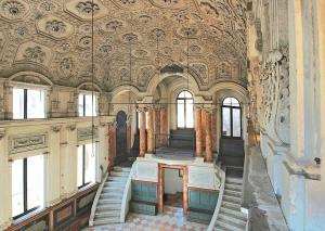 Pesaro, la sinagoga