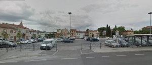 Rimini, Largo Gramsci