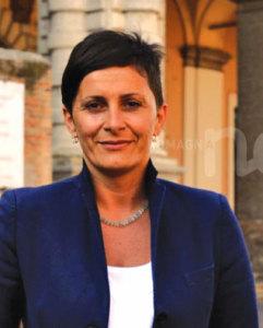 Nadia Rossi, Pd, consigliere regionale