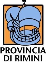 Logo della provincia di Rimini