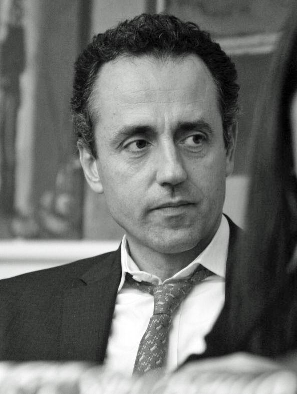 Alessandro Bondi, professore di Diritto penale all'Università di Urbino