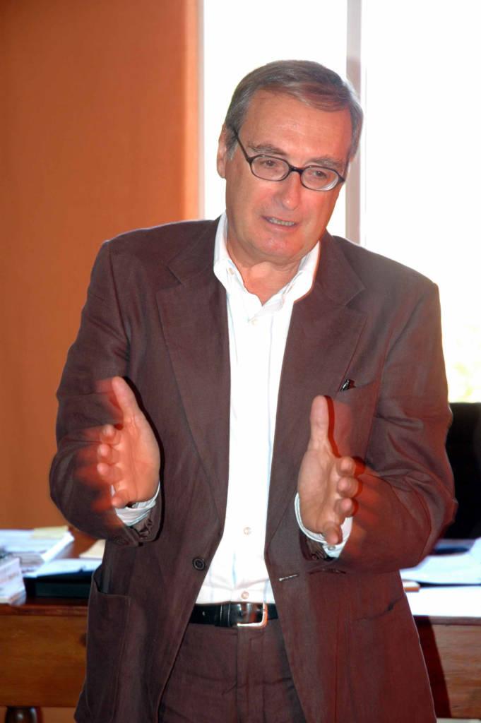 Giuseppe Chicchi