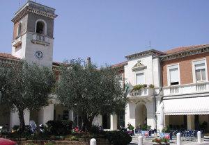 Coriano, palazzo comunale