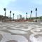 Portoverde piazza Colombo, inaugurato nuovo arredo urbano