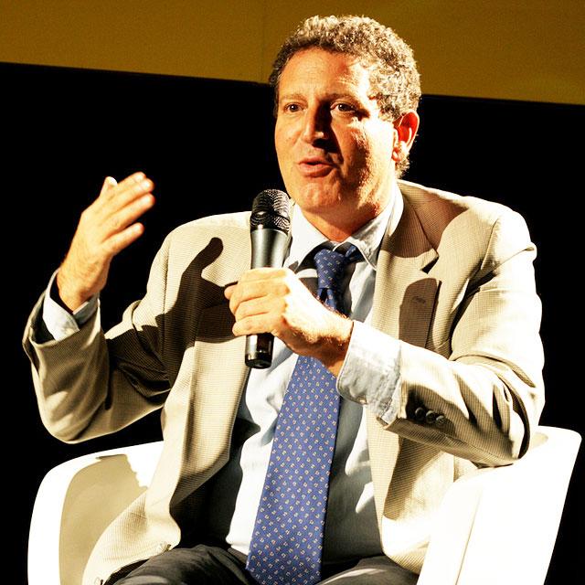Gigi Riva, giornalista e scrittore