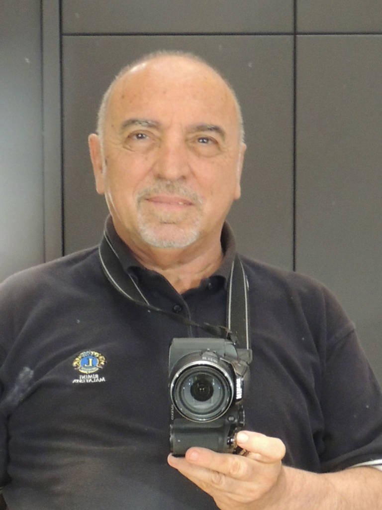 Gianfranco Simonetti