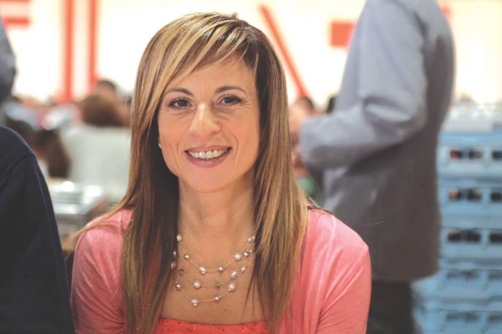 Mimma Spinelli (centrodestra), sindaco di Coriano
