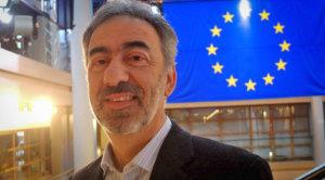 Marco Affronte, parlamentare europeo riminese