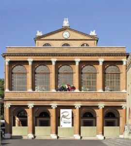 Rimini. Teatro Galli