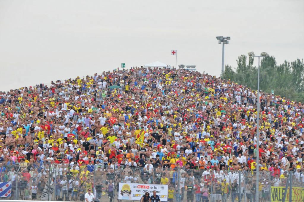 Più grande evento di incontri di velocità del mondo