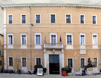 Pesaro, Palazzo Olivieri
