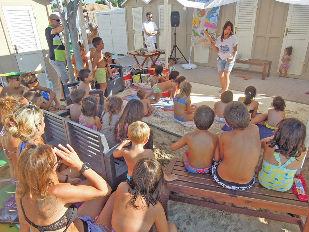 velocità di incontri in spiaggia va segnali di avvertimento quando incontri online