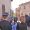 Santarcangelo di Romagna. Festa della liberazione, 76° anniversario